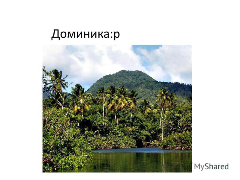 Доминика:р