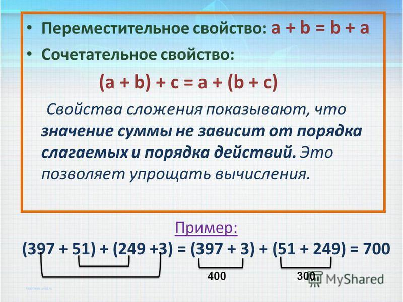Математика 2 класс петерсон тема урока операции