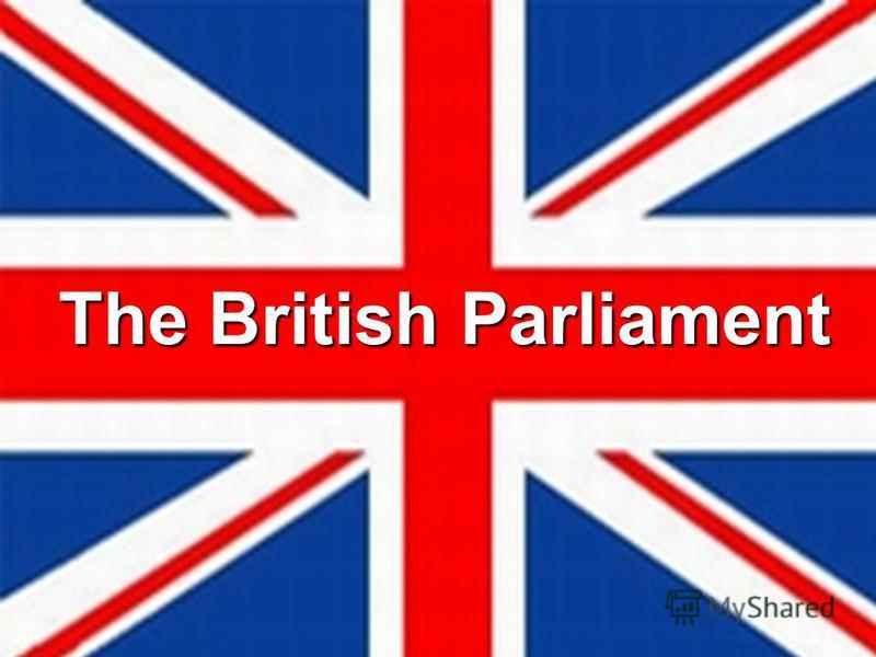 the british democracy