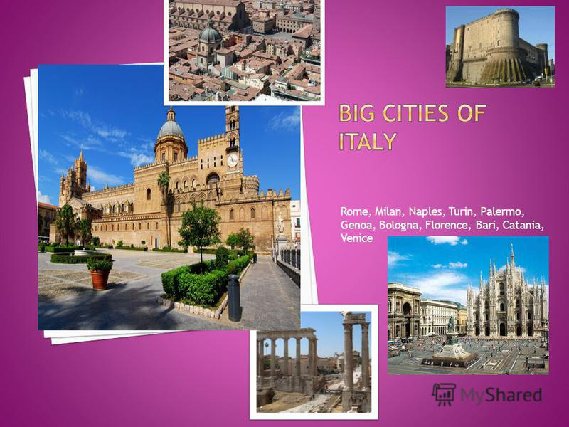 english presentation tourism italy Basic italian phrases every tourist must know like english, italian grammar is made up of nouns  how to create engaging presentations.