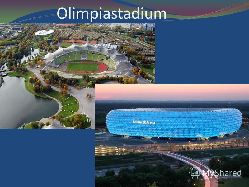 Olimpiastadium