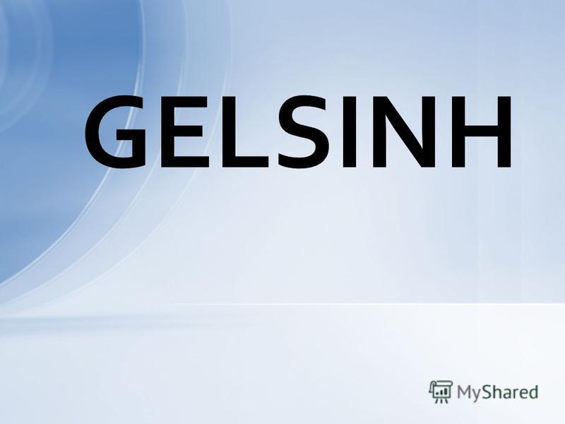 GELSINH
