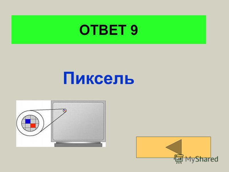 ОТВЕТ 8 Архиватор