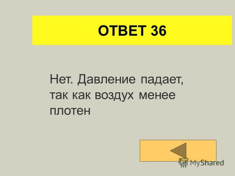 ОТВЕТ 35 Янтарь