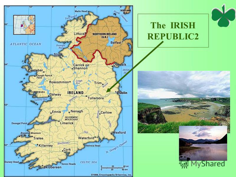 The IRISH REPUBLIC2