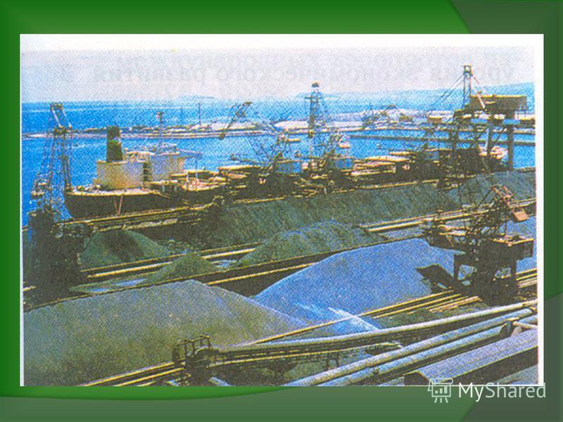 Преимущества морского транспорта Большая производительность; Большая грузоподъемность; Меньшие затраты; Низкая себестоимость.