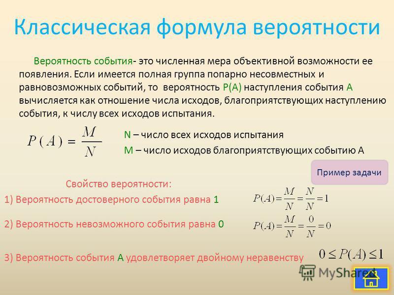 уравнение обмена в классической модели всех