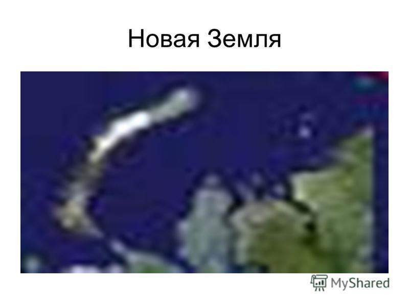 Новая Земля