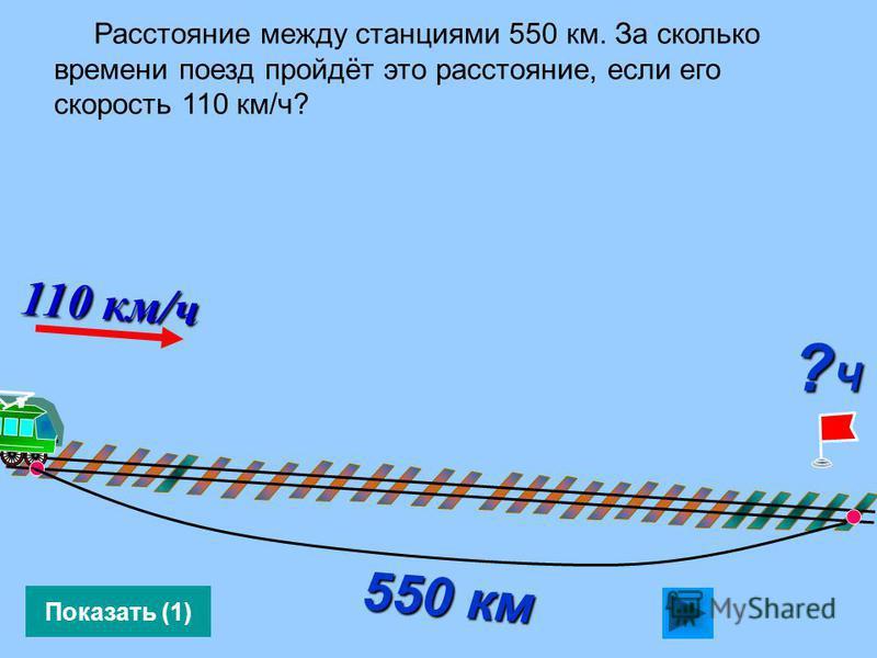 Велосипедист едет со скоростью 20 км/ч. Какое расстояние он проедет за 4 ч? 20 км/ч ? км 1 ч 2 ч 3 ч 4 ч