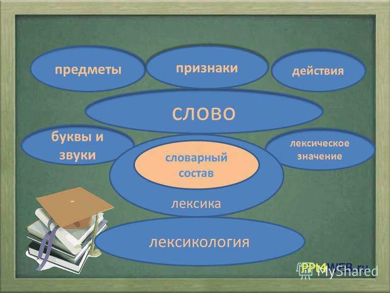слово предметы признаки действия лексическое значение буквы и звуки лексика лексикология словарный состав