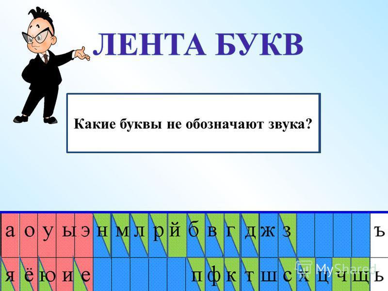 Чем звук отличается от буквы? Как отличить гласный звук от согласного? Назовите буквы, обозначающие гласные звуки. Какие буквы могут обозначать два звука? Какие буквы указывают на мягкость согласного? Какие буквы всегда обозначают мягкий звук? Какие