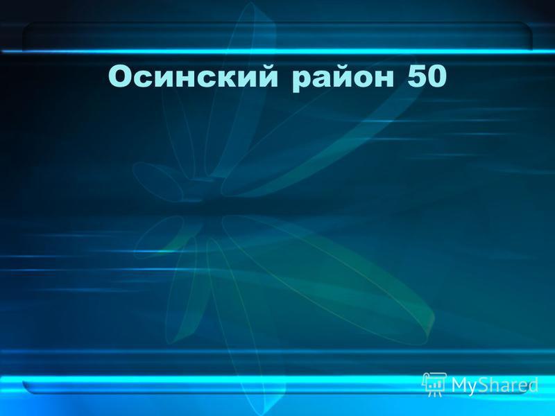 Осинский район 50