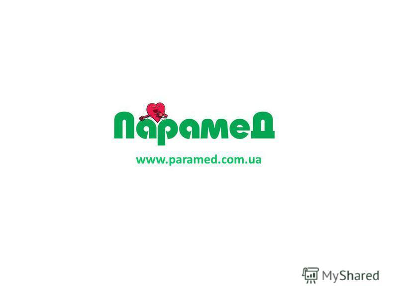 www.paramed.com.ua