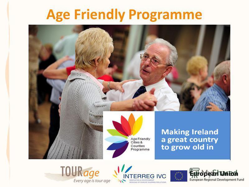Age Friendly Programme