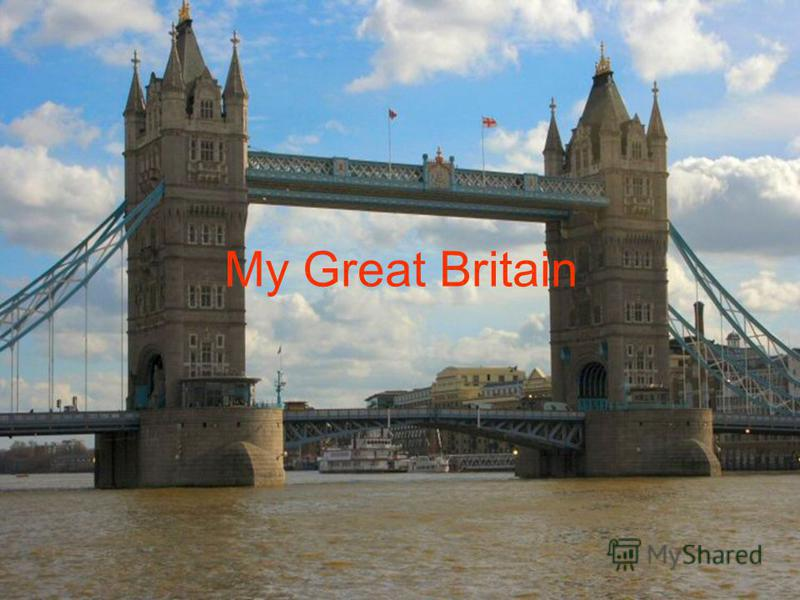 My Great Britain