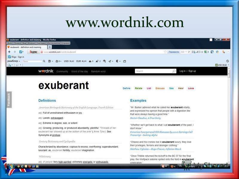www.wordnik.com