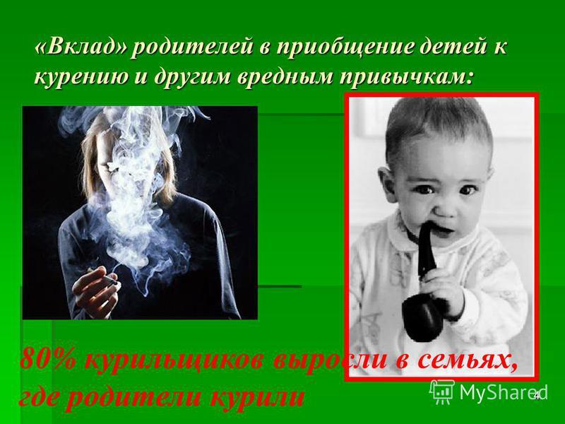Статистика (данные разных стран) В настоящее время до 60% мужчин и 20% женщин, систематически курят, т.е. 40% взрослого населения нашей планеты являются курильщиками. 3