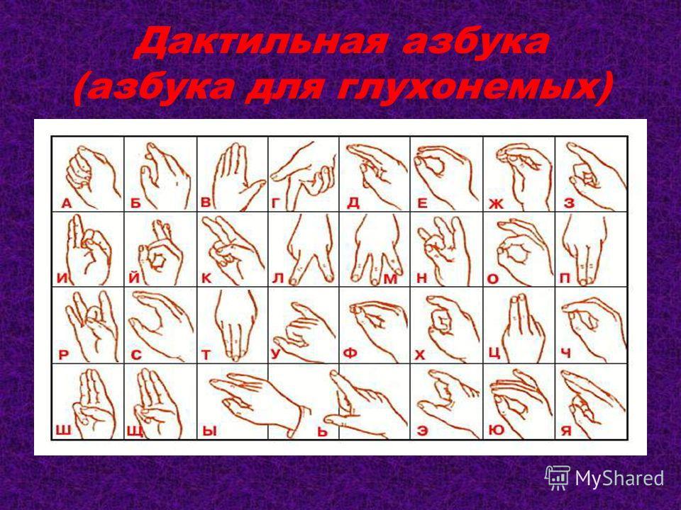 Флажковая семафорная азбука (для военно-морского флота)