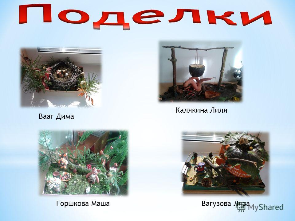 Калякина Лиля Вагузова Лиза Вааг Дима Горшкова Маша