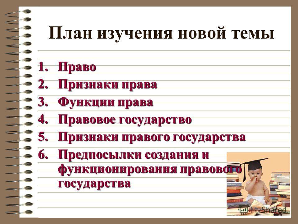 Edu kubannet.ru урок в 9 классе право его роль в жизни общества и государства презентация