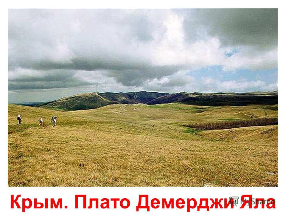 Крым. Новый Свет. Мыс Чикен