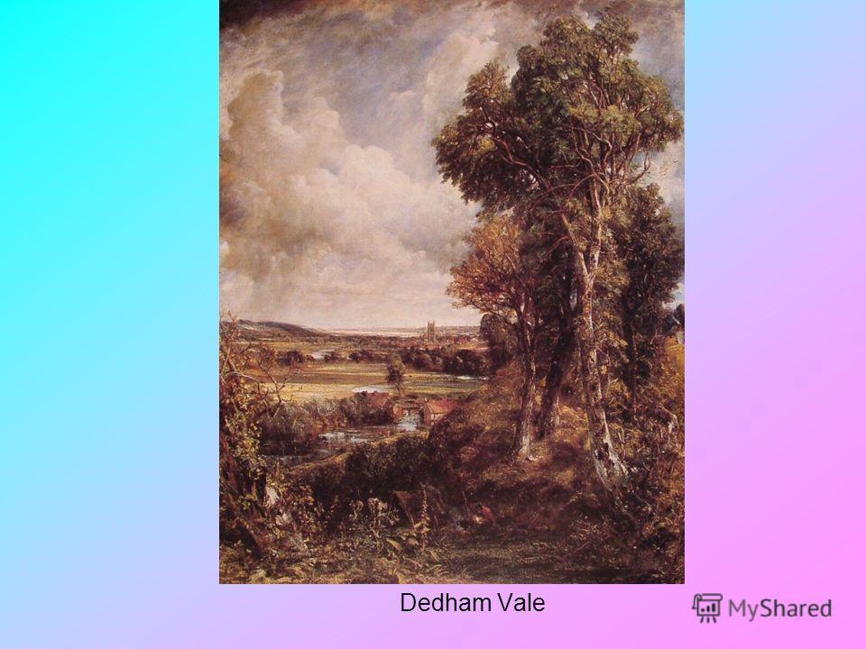 Dedham Vale