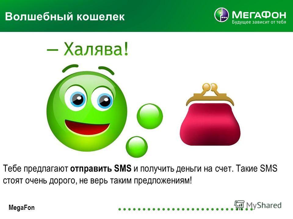 MegaFon | CЗФ стратегия роста | 29/04/09 16 Мобильная грамота курс молодого абонента Мобильная безопасность