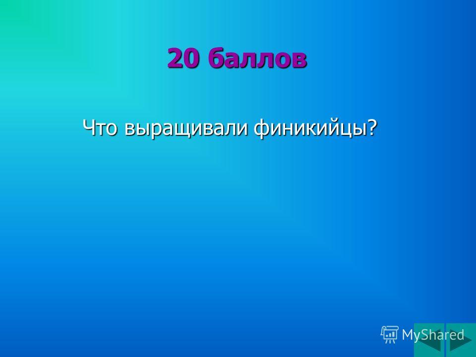 10 баллов Сколько букв в финикийском алфавите?