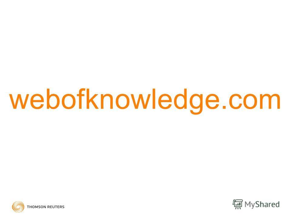 webofknowledge.com