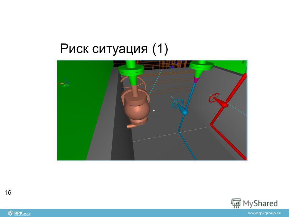 Риск ситуация (1) 16