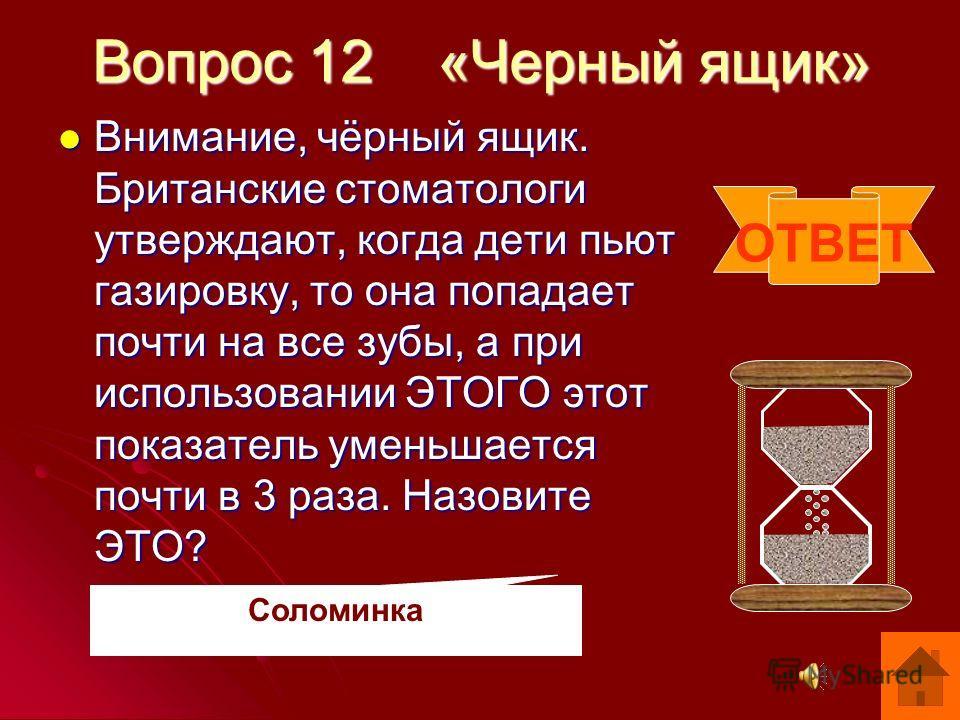 Вопрос 11 По данным Минздрава РФ этим недругом страдает 30-45 % населения России, причем самая активная, работоспособная, творческая. Для настоящего карьериста это сущее наказание. Возникает неизвестно от чего, нервы расшатывает вмиг, а как от этого