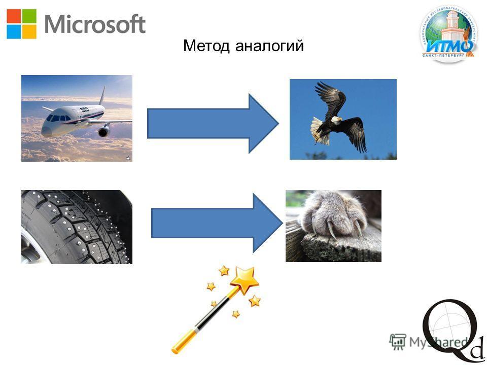 Метод аналогий