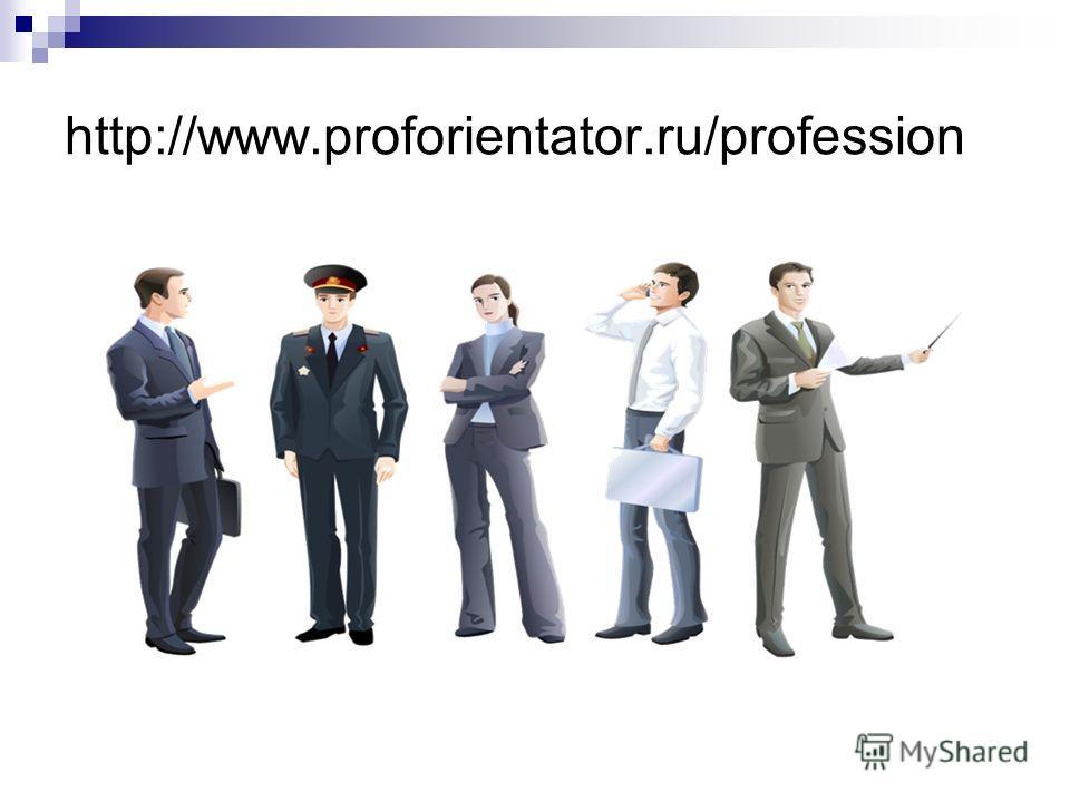 http://www.proforientator.ru/profession