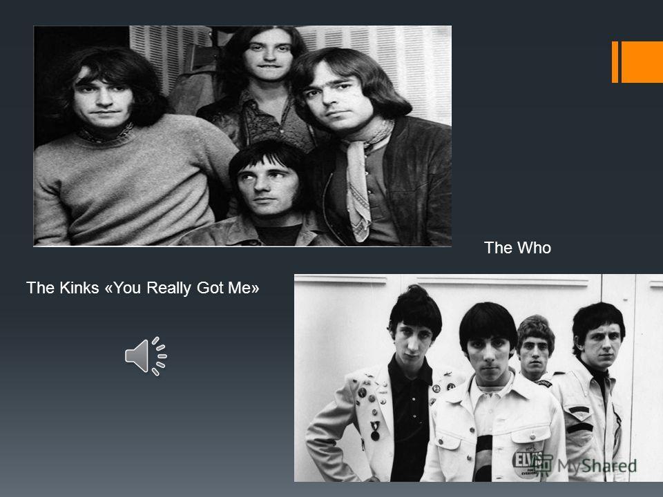 Британське вторгнення «A Hard Day's Night» The Beatles