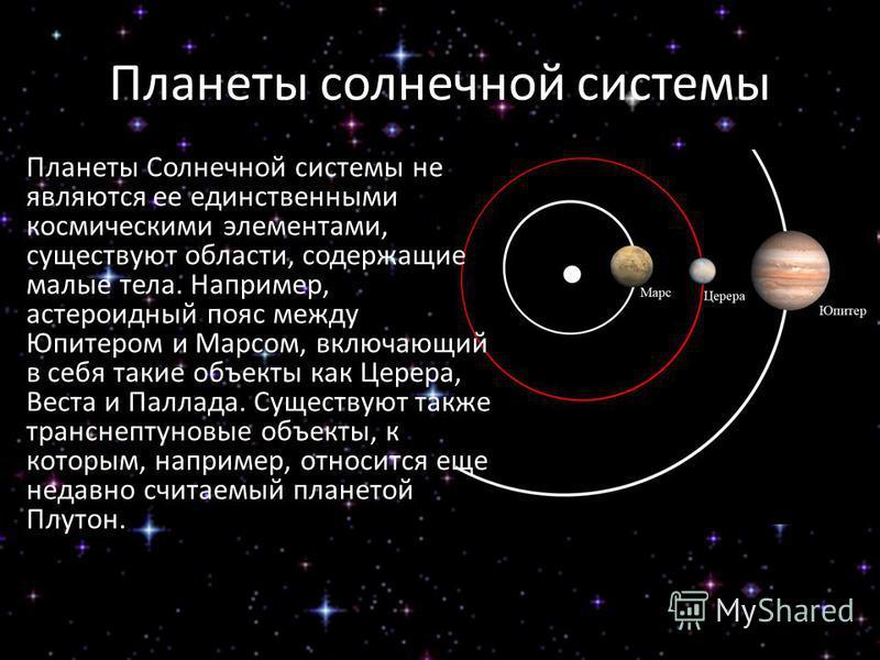 астероидный пояс без погон