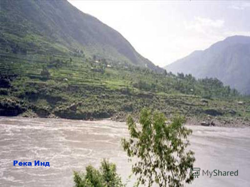 7 Река Инд