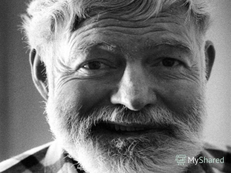 """an analysis of the lost generations in ernest hemingways in our time Ernest hemingway wrote a novel called the sun also rises  the sun also  rises, he had published in our time, a collection of short pieces  that the  dissolute expatriates in this novel of """"a lost generation"""" were not worth."""