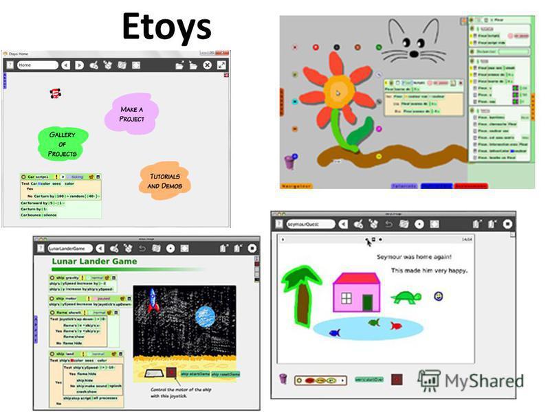 Etoys
