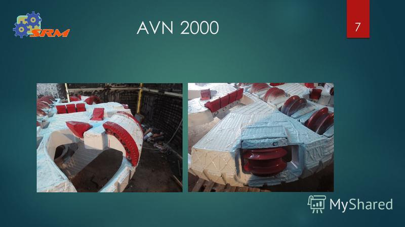 AVN 2000 7