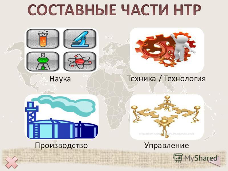 Наука Техника / Технология Производство Управление