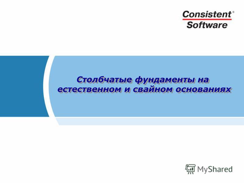 СП 50-102-2003 Проектирование и устройство свайных ...