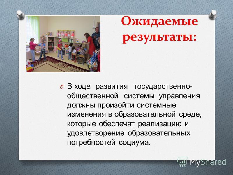 Функции совета: O O - Стратегическая – участие в формировании программы развития дошкольного учреждения и других долгосрочных целевых программ и проектов. O - Финансово-экономическая – обеспечение прозрачности финансовых вопросов, содействие в привле