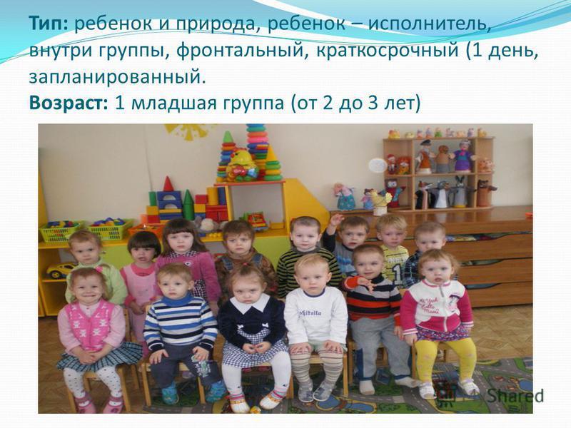 Автор: воспитатель группы 3 Гадаева С.П.