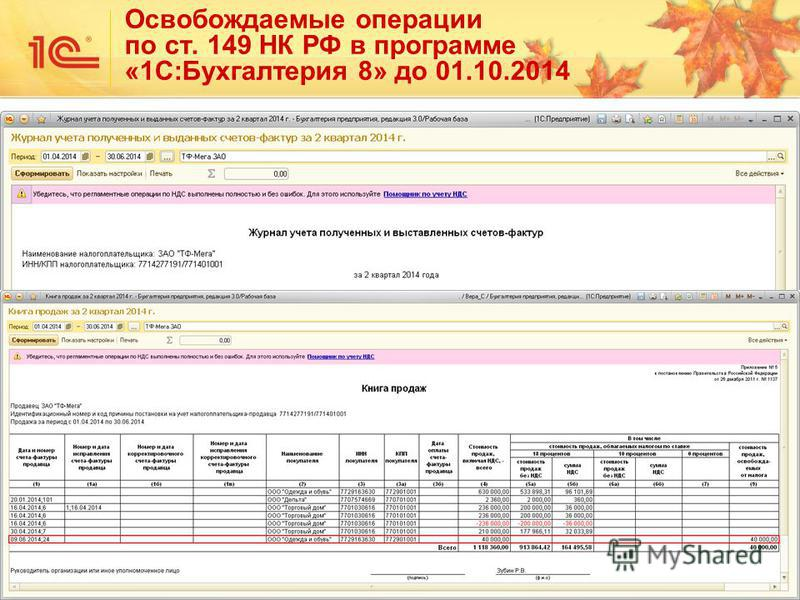 Книги по Налогообложению 2014