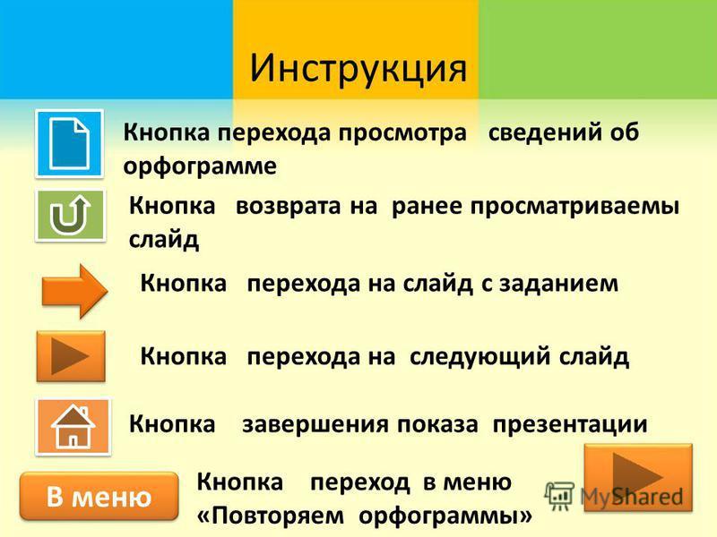 Орфография (тренажёр 1-4 классы)