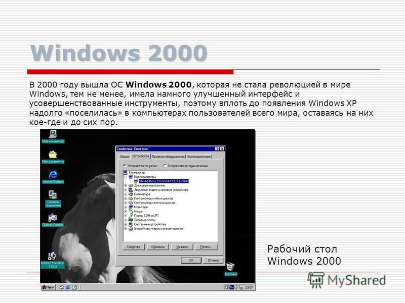 Экраны Windows ME Проигрыватель в Win ME