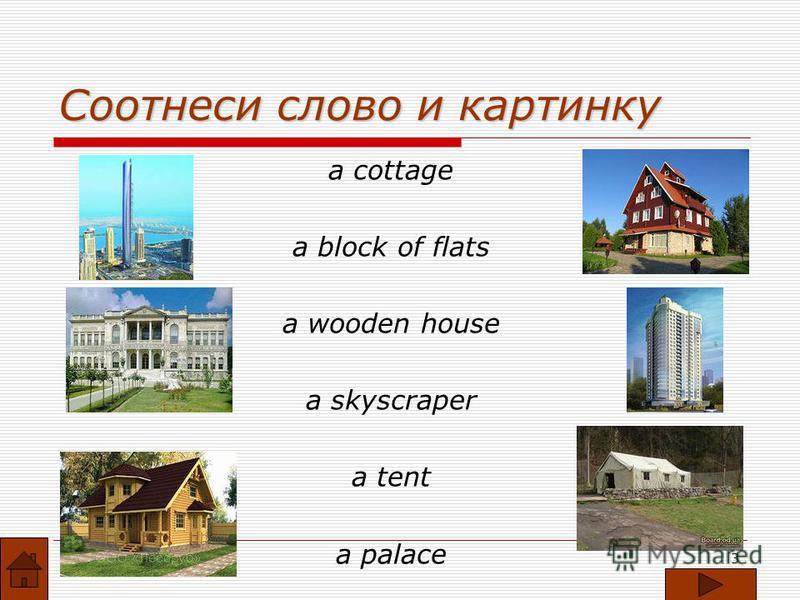 Презентация по английскому языку 5 класс описание комнаты