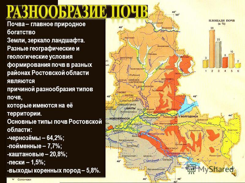 6. Какие почвы на территории России наиболее плодородны? Наиболее плодородными на территории России являются чернозёмы