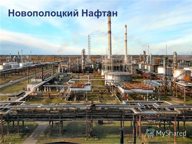Новополоцкий Нафтан
