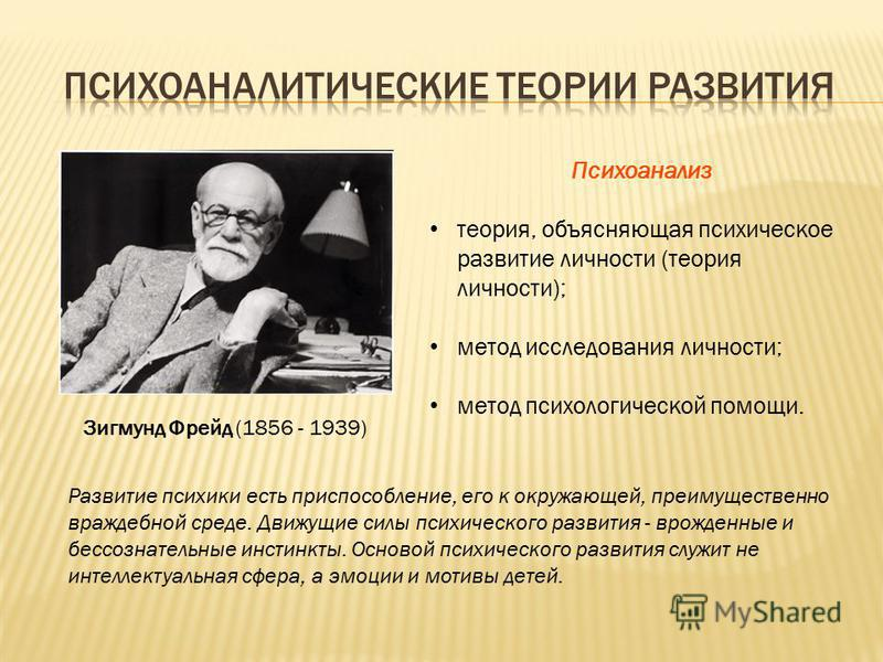 sigmund freud research methods Life and achievements of sigmund freud by he used the technique of verbal psychotherapy and from this he developed the method of free association- where.